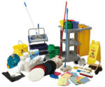Cleaning/Janitorial